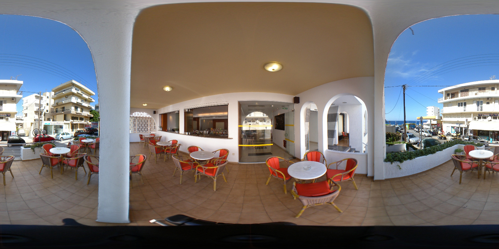 Bar - Veranda